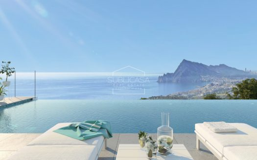 Topvilla Quartier Exclusif Altea